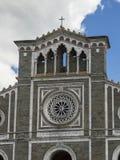 Церковь Санты Margherita Стоковая Фотография