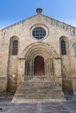 Церковь Сантьяго Стоковые Изображения RF