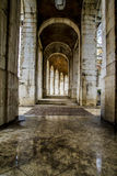 Церковь Сан Антонио. Дворец Аранхуэса, Мадрида, Spain.World h Стоковая Фотография RF