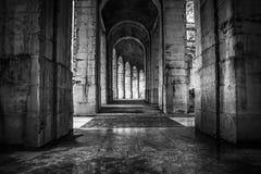 Церковь Сан Антонио. Дворец Аранхуэса, Мадрида, Spain.World h Стоковые Изображения RF