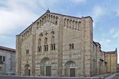 Церковь Сан Мишель Maggiore стоковое фото rf