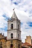 Церковь Сан-Франциско в Боготе стоковая фотография rf