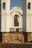 Церковь Сан Felipe Neri, Боливия Стоковые Изображения RF