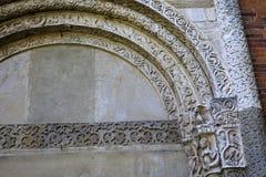 Церковь Сан Francesco стоковое фото rf