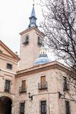 Церковь Сан Gines de Arles Стоковые Фотографии RF