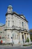 Церковь Свят-Джина-Baptiste Стоковая Фотография
