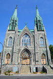 Церковь Свят-Edouard Стоковое Изображение