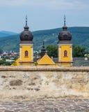 Церковь Св.а Франциск Св. Франциск Xaversky Стоковое Фото
