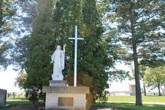 Церковь Сент-Эндрюса Стоковое фото RF