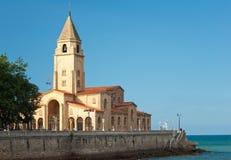 церковь славная Стоковые Изображения