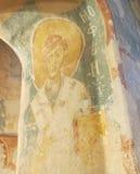 Церковь спасителя на Nereditsa Стоковая Фотография RF