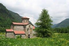церковь старая Стоковое Изображение RF