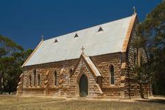 церковь старая стоковые изображения rf