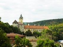 церковь старая Стоковая Фотография
