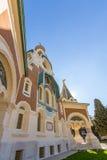 Церковь славная Франция ортодоксальности Стоковая Фотография