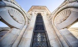 Церковь Флоренса Стоковые Изображения
