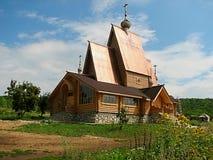 церковь христианства Стоковые Фотографии RF