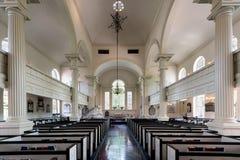 Церковь Христоса Филадельфии Стоковые Фото