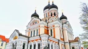 церковь цветастая Стоковая Фотография RF
