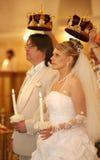 церковь церемонии Стоковая Фотография RF