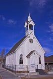 Церковь южного парка стоковые изображения
