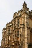 церковь 02 средневековая Стоковые Изображения RF