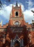 Церковь 1 Стоковое Изображение