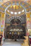 Церковь 12 апостолов Стоковые Изображения RF