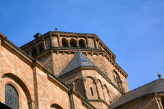 Церковь Стоковое Фото