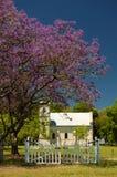 церковь 3 малая Стоковые Изображения