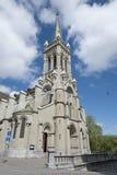 Церковь Стоковое фото RF