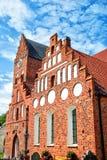 церковь ahus 02 Стоковое фото RF