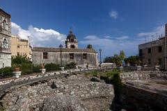 Церковь Aint Pancras Стоковое Фото