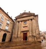 Церковь animas Las души Стоковые Фотографии RF