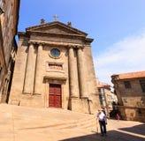 Церковь animas Las души Стоковое фото RF
