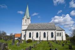 церковь asak южная Стоковые Фото