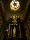 Церковь ` Assisi Сан Francesco d стоковое фото rf