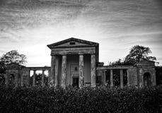 Церковь, Ayot Св. Лаврентий, Хартфордшир Стоковые Изображения RF