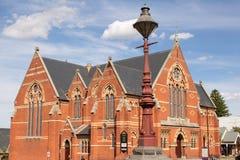 Церковь Ballarat центральная соединяя Стоковое фото RF