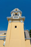 Церковь Barranco Стоковое Фото