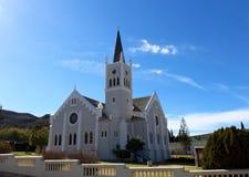 Церковь Barrydale Стоковые Изображения