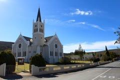 Церковь Barrydale Стоковое фото RF