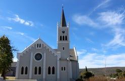 Церковь Barrydale Стоковые Фото