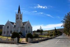 Церковь Barrydale Стоковая Фотография