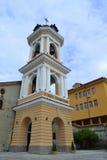 церковь belfry правоверная Стоковая Фотография RF
