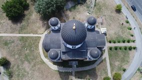 Церковь 2 Bistrica Стоковые Фотографии RF
