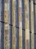 Церковь Bungay St Mary окно церков цветного стекла стоковое фото rf