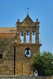 Церковь Byzantine колокола Стоковое Фото