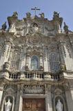 Церковь Carmo Стоковые Фотографии RF