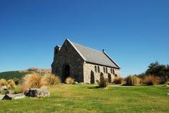 церковь chepheard хорошая Стоковая Фотография